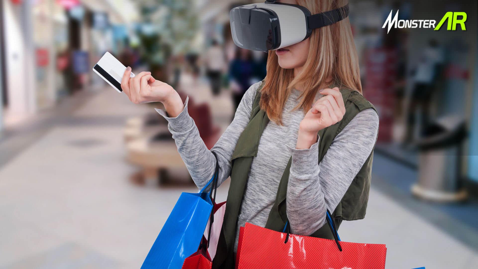 VR Untuk Digitalisasi Bisnis