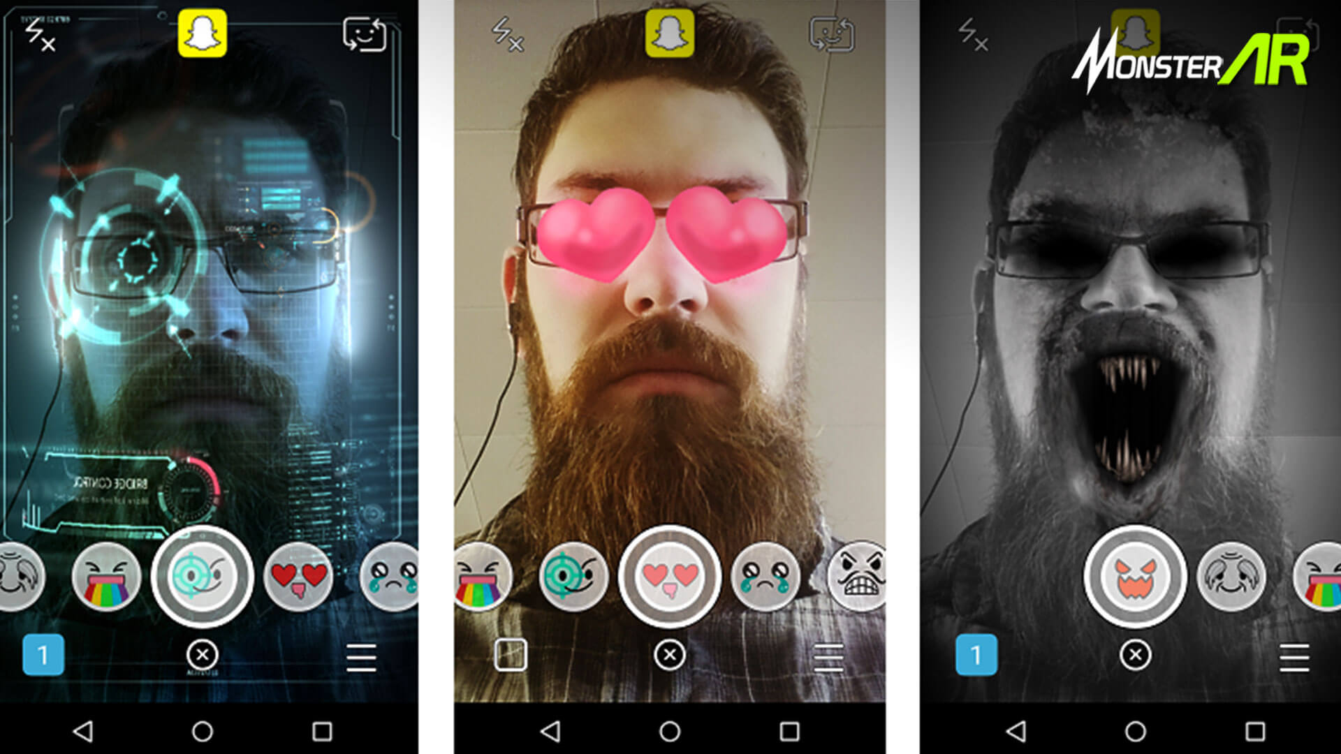 Pengertian Augmented Reality