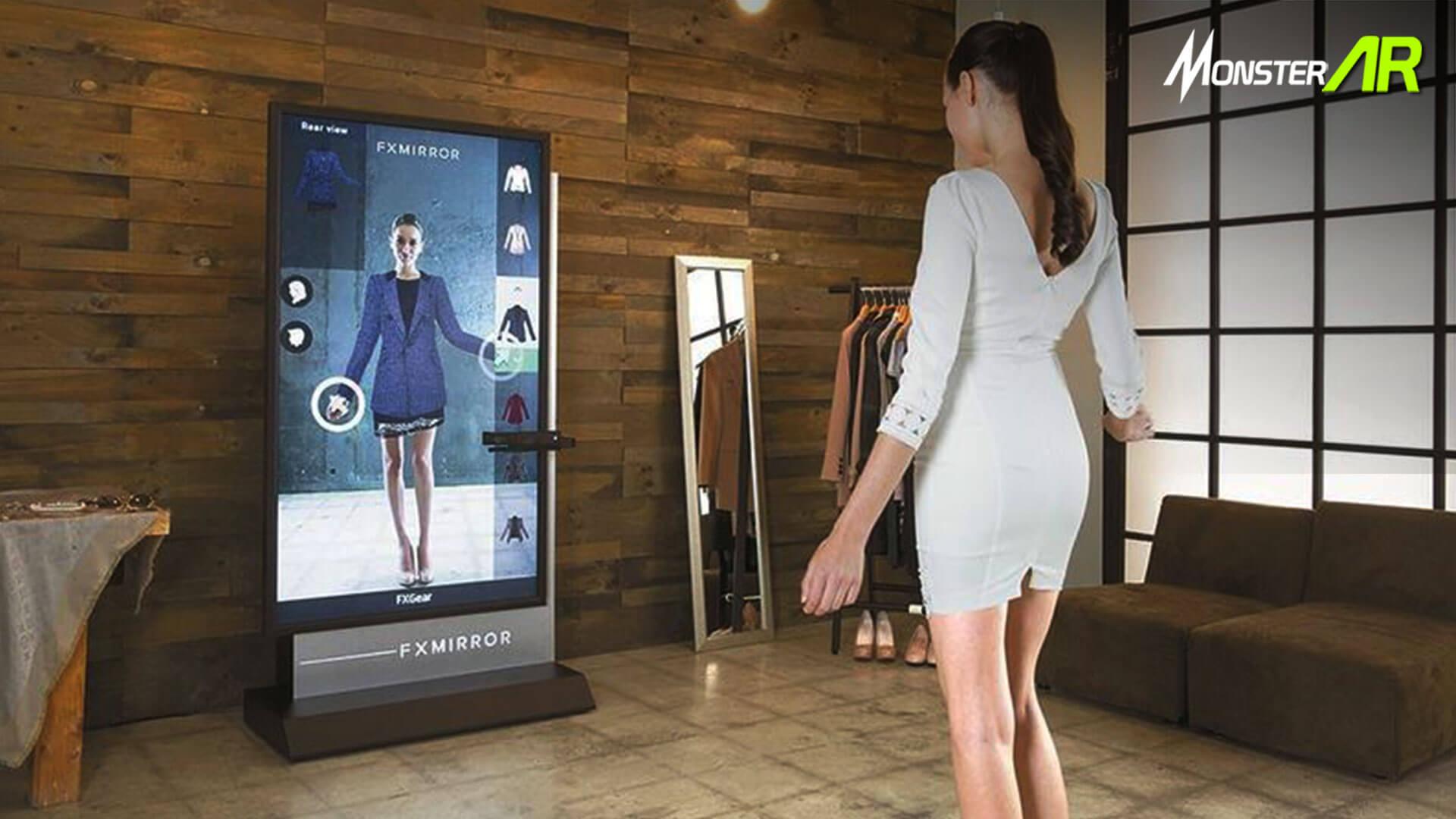 Inovasi Teknologi Berbelanja
