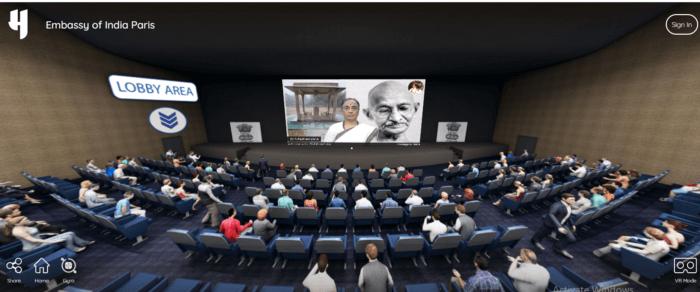 virtual event di indonesia