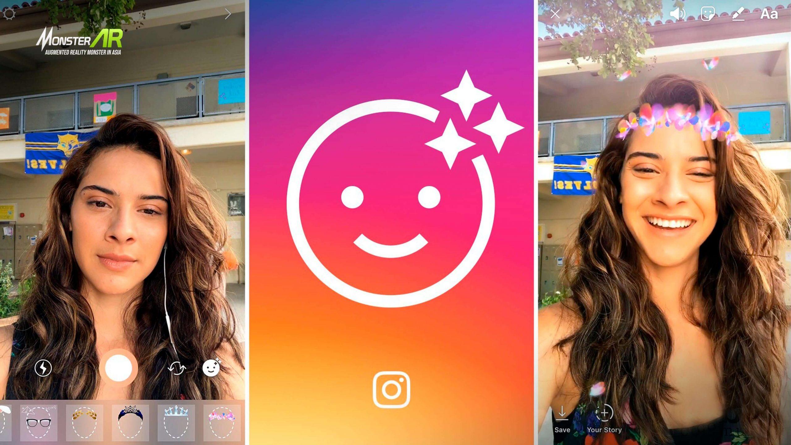 Jasa Filter Instagram