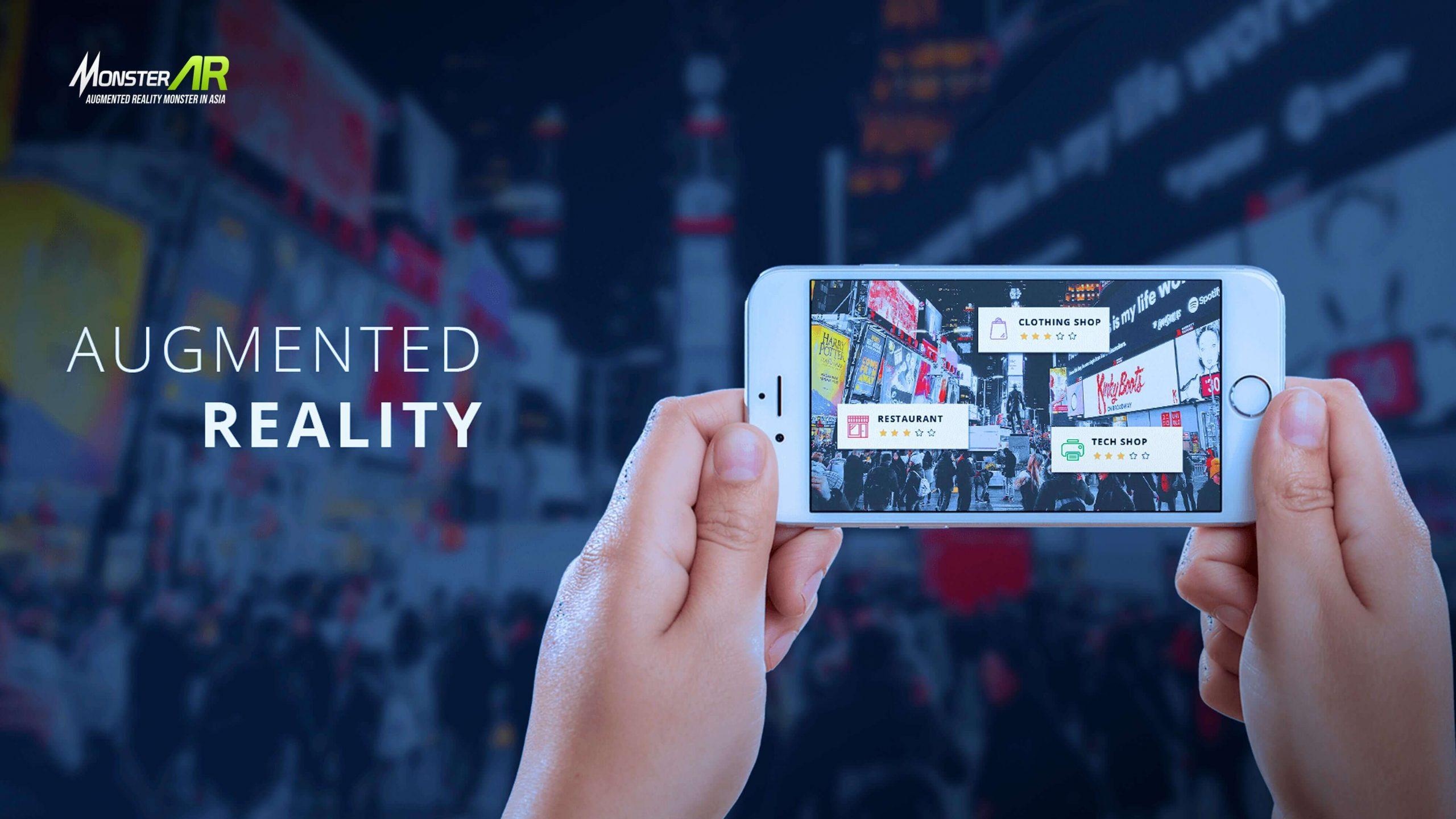 Augmented Reality Adalah